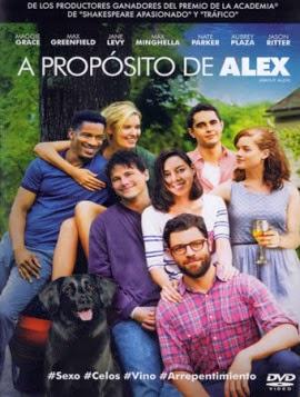 A Proposito de Alex – DVDRIP LATINO