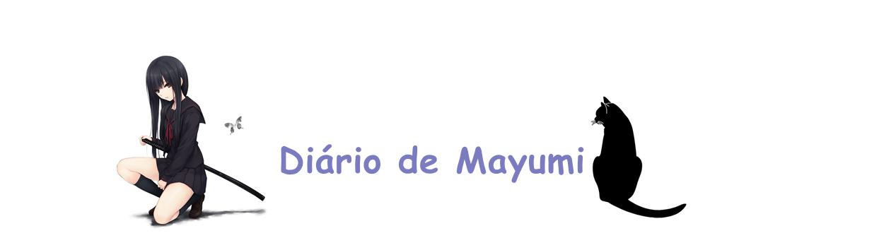 diario de mayumi
