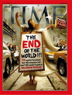 End of The World - May 21st 2011 or December 21st of 2012