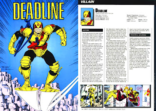 Deadline (DC Comics)