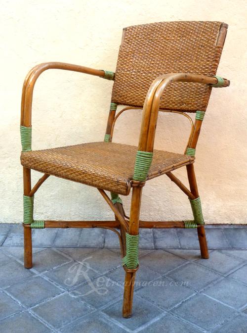 Retroalmacen tienda online de antig edades vintage y decoraci n espectacular silla butaca - La boutique de la silla madrid ...