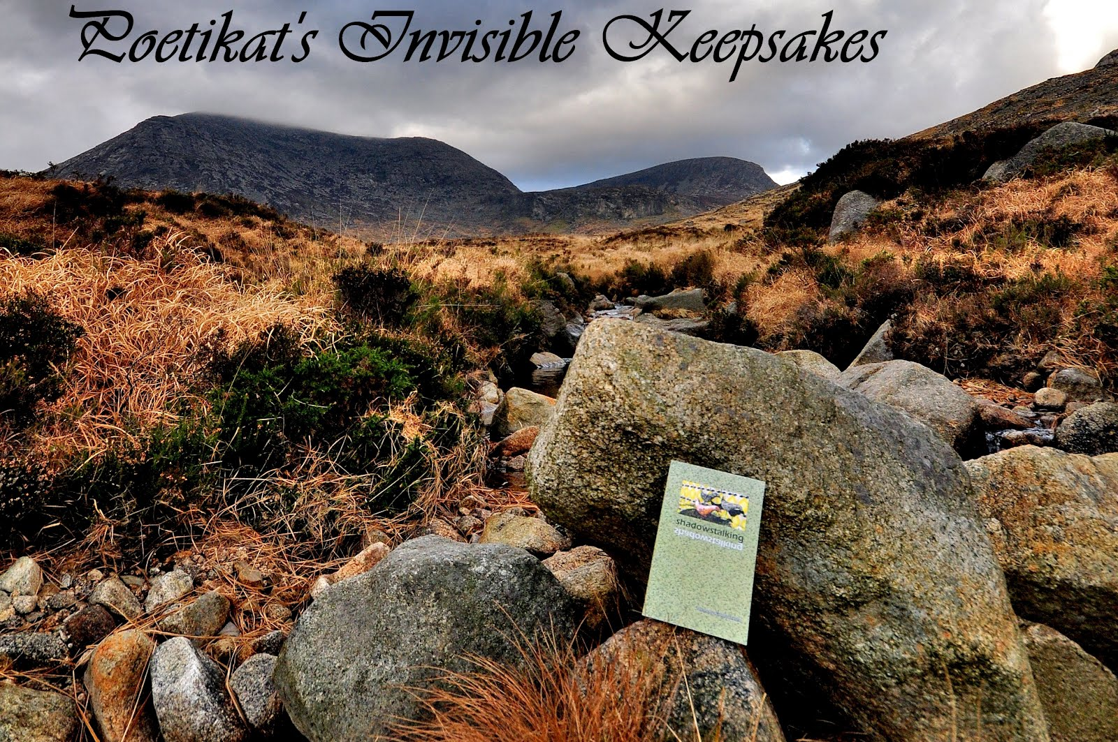Poetikat's Invisible Keepsakes Revisited