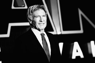 Star Wars: The Force Awakens - European Premiere