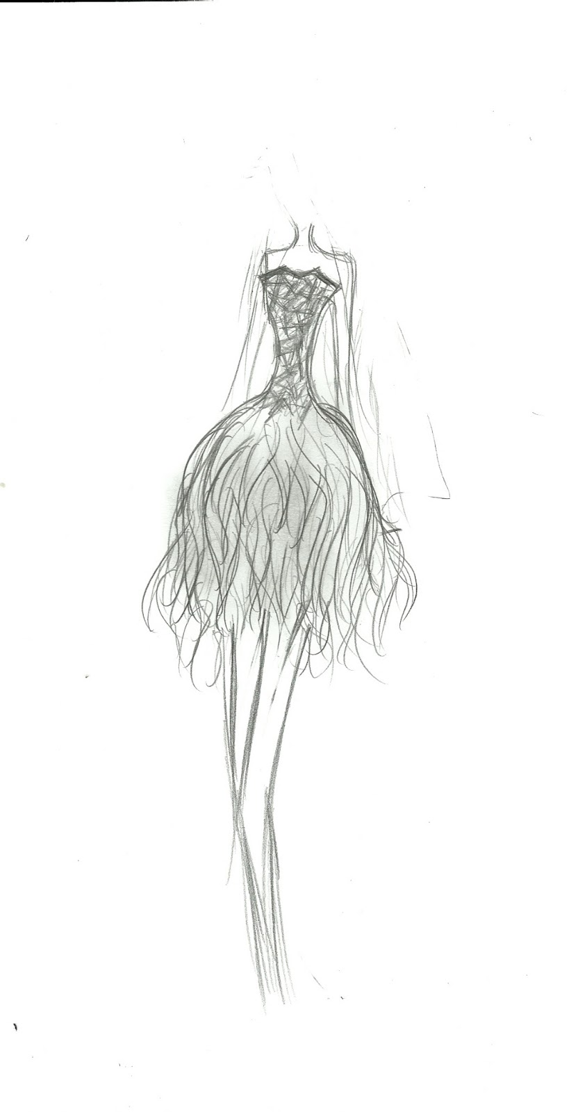 fashion design sketch 14 march 2013 hall of flames
