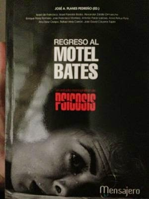 Regreso al Motel Bates. Psicosis