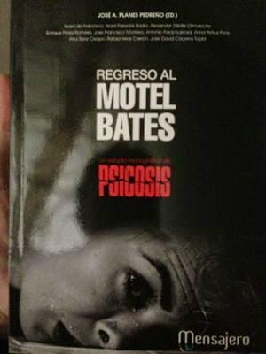 Regreso al Motel Bates. Psicosis