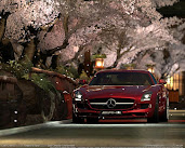 #5 Gran Turismo Wallpaper