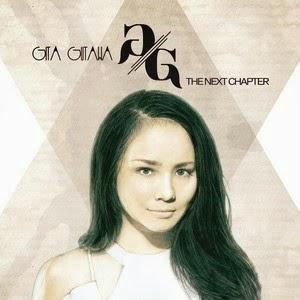 Download Album Gita Gutawa - The Next Chapter 2014 MP3