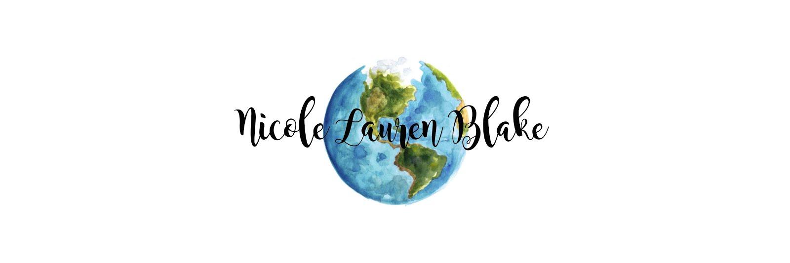 Nicole Lauren Blake