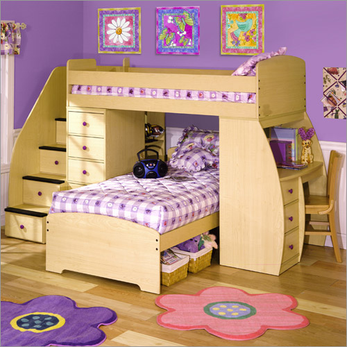 Amazing Modern Kids Bedroom Design Ideas For Rose Shaped Bedroom Carpet Designs