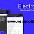 ElectroBlast - CM12/C5 Theme v1.1.0 Apk