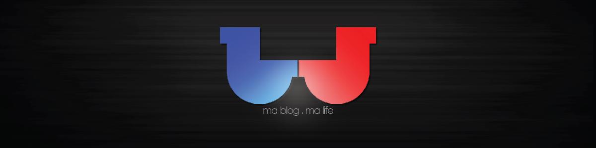 ma blog . ma life