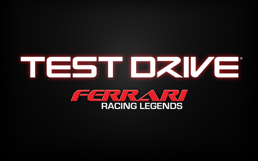 Test Drive Ferrari Racing Legends PC Download Poster