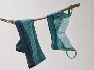Triumph conjunto lencería sujetador braguitas primavera verano 2014 Helena Christensen comprar