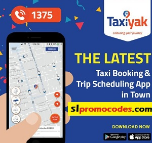 Taxiyak | The Latest Taxi Service in Colombo Sri Lanka | Facebook
