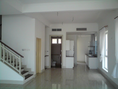 Kitchen Remodel Pictures    on Before And After   Mesra Terrace  Dutamas