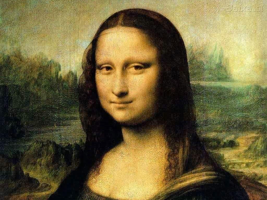 Leonardo Da Vinci Painting! Da Vinci Artwork!