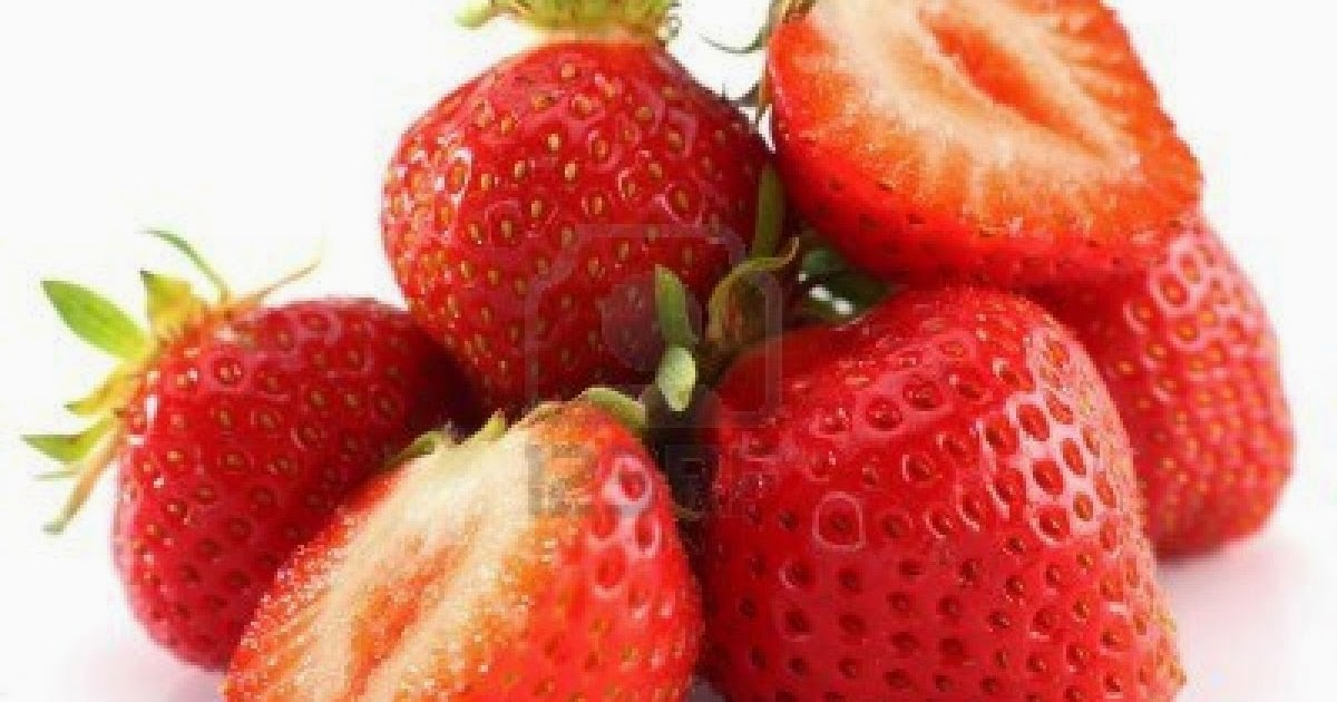 Lista de 10 alimentos rojos que no engordan - Alimentos q no engordan ...
