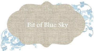 Bit of Blue Sky
