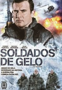Download Baixar Filme Soldados do Gelo   Dublado