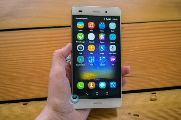 harga Huawei P8lite
