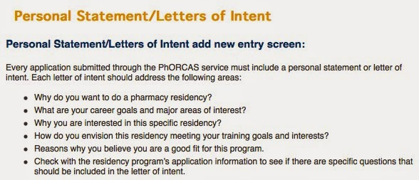 Restless Until I Rest in Thee Why Residency My PGY1 Pharmacy – Sample Pharmacy Residency Letter of Intent
