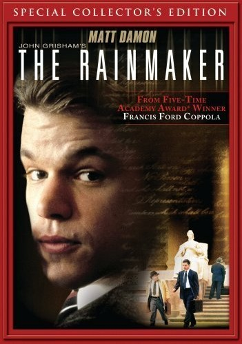 movie reaction the rainmaker The rainmaker (1997) cast and crew credits, including actors, actresses, directors, writers and more.