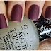 OPI - Top This! Set Review