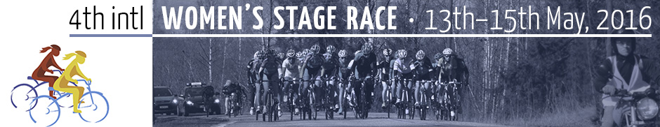 4th Intl Women's Stage Race • Finland