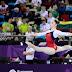 Mustafina e Verniaiev vencem os Jogos Europeus 2015