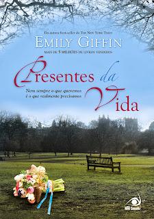 Presentes da Vida-Emily Giffin