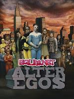 فيلم Alter Egos