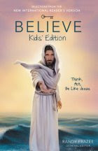 """Believe, Kids' Edition"""