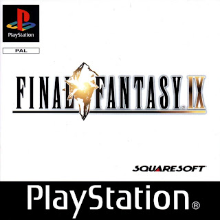 [Lista] Los 15 mejores juegos de la historia de Playstation - Final Fantasy IX