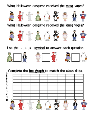 2nd grade voting activity | just b.CAUSE