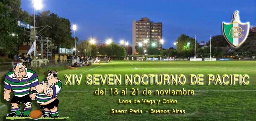 SEVEN NOCTURNO