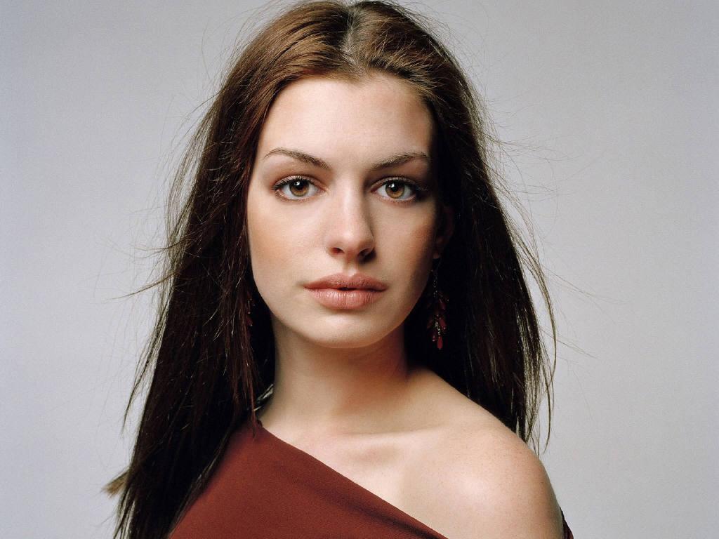 Hair Beauty Anne Hathaway Hairstyles 06