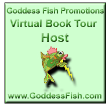 Goddess Blog Tour