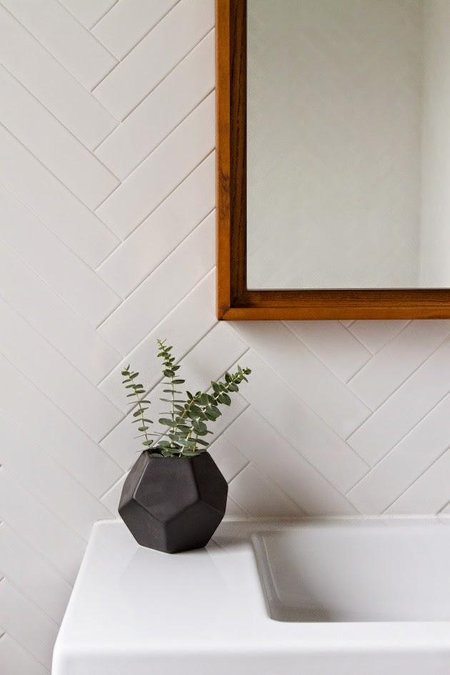 Bathroom Renovation | Smitten Studio