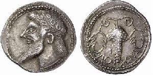 Moneta Dioniso
