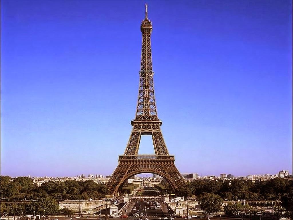 amalgamartes qu es la torre eiffel