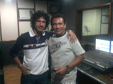 Assis Cavalcanti e Ribamar José
