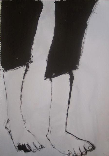 Amurallar el propio sufrimiento es arriesgarte a que te devore desde el interior (Frida Kalho).