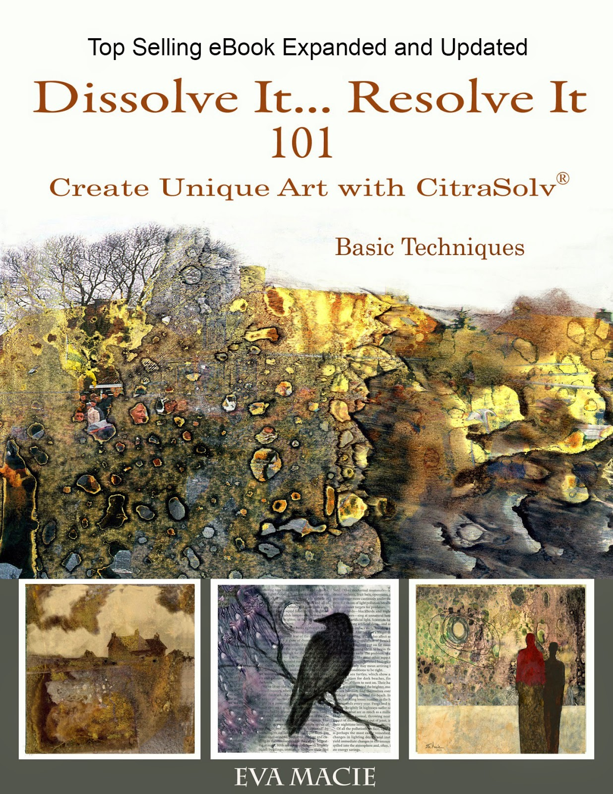 Free Art Tutorials Painting & Drawing Lessons - Artists Network