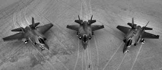 3 varian F-35
