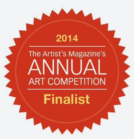The Artist's Magazine Annual Competition