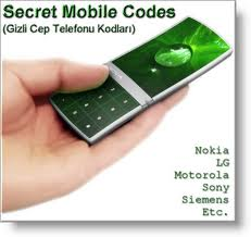 Mobile/Network Stuffs, Telenor Tricks, ufone, jazz, mobilink, warid, zong, secret codes, mobile secret codes, recharge trick, china mobile tricks, china mobile codes, china mobile secret codes, top secrets codes, nokia secret codes,