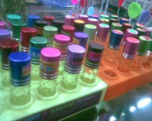 Promo Reseller Parfum Roll-On