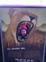 Dica sobre o London Zoo