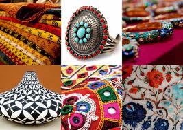 Indian handicrafts, art & crafts